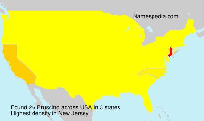 Pruscino