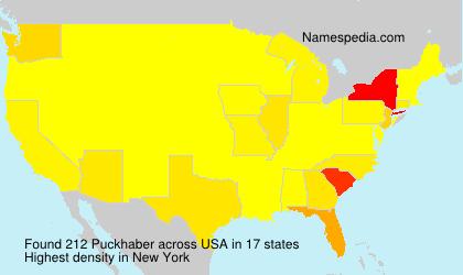 Puckhaber