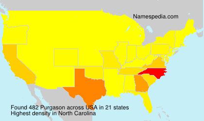 Purgason