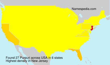 Purpuri