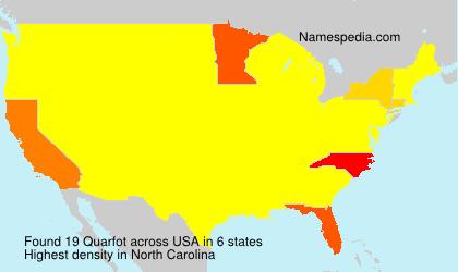 Quarfot