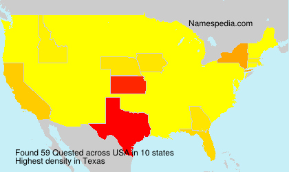 Quested - USA