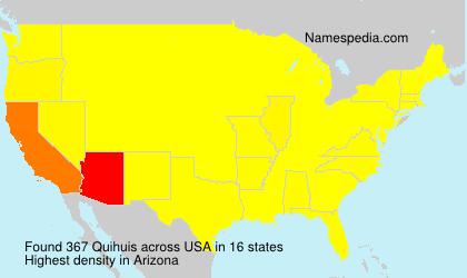 Quihuis