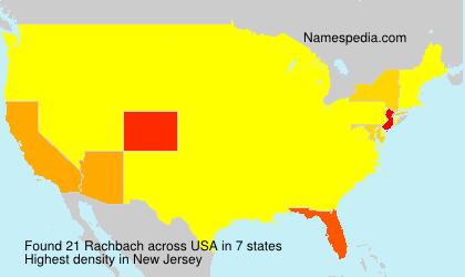 Rachbach