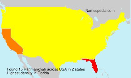 Rahmankhah