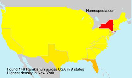 Ramkishun