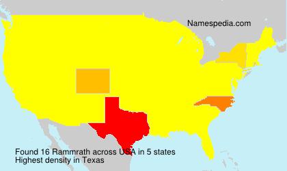 Rammrath