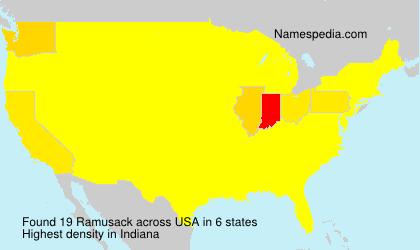 Ramusack