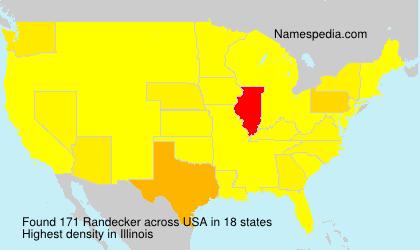 Randecker
