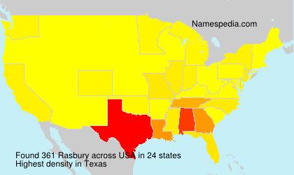 Rasbury