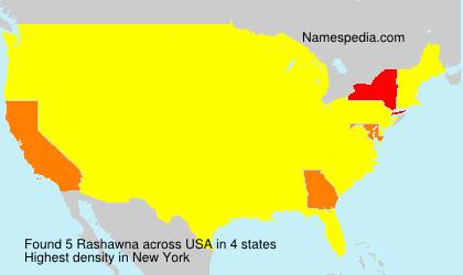Rashawna
