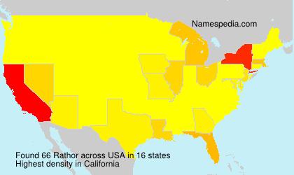 Rathor - USA