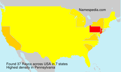 Rayca - USA