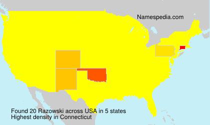 Razowski