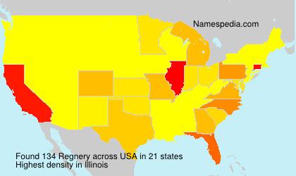 Regnery - USA
