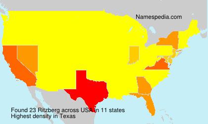Ritzberg - USA