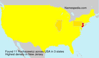 Rochacewicz