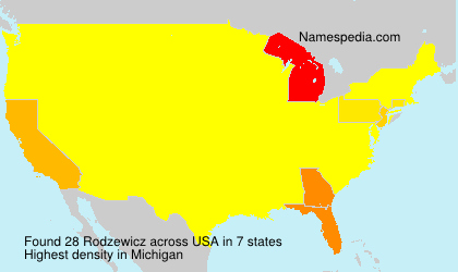 Rodzewicz