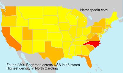 Rogerson