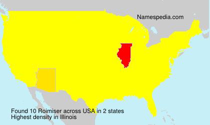 Roimiser - USA