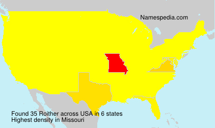 Roither - USA