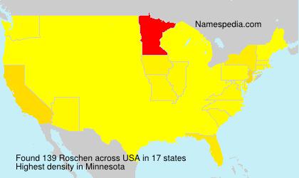 Roschen