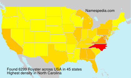 Royster