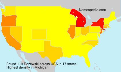 Rozewski