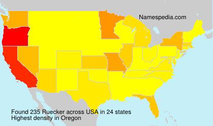 Ruecker