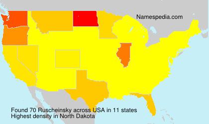 Ruscheinsky