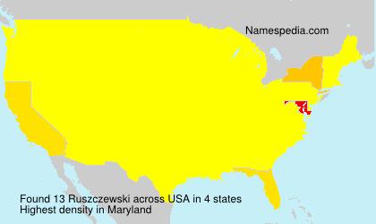 Ruszczewski