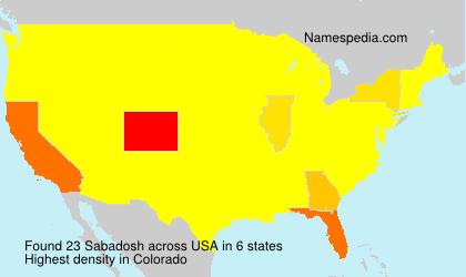 Sabadosh