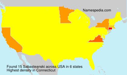 Sabasteanski