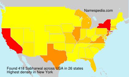 Sabharwal