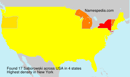 Saborowski