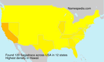 Sagadraca