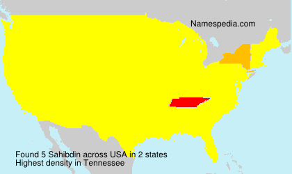 Sahibdin