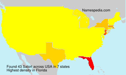 Salort - USA