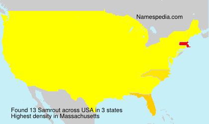 Samrout