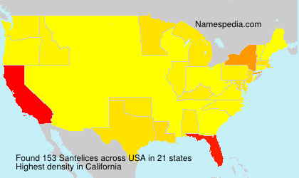 Santelices