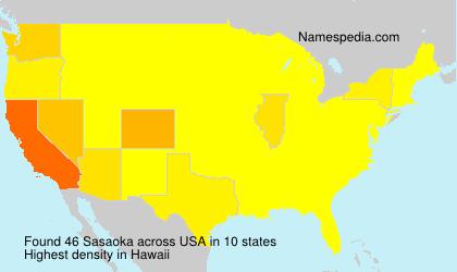 Sasaoka