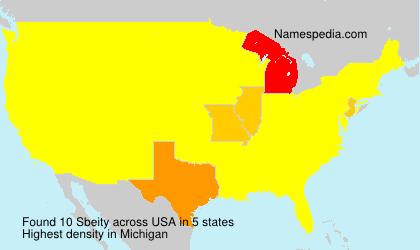Sbeity - USA