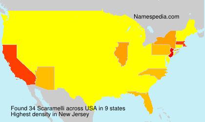 Scaramelli