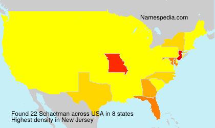 Schactman