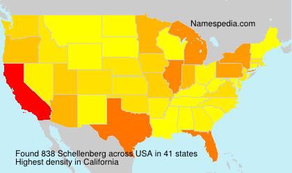 Schellenberg - USA