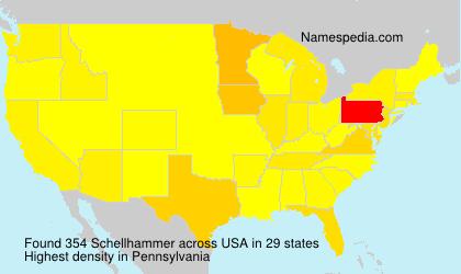Schellhammer - USA