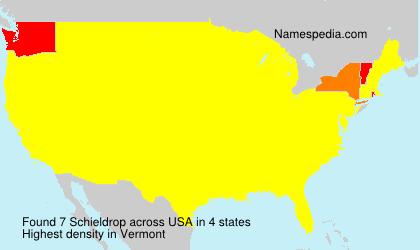 Schieldrop - USA