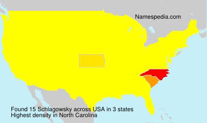 Schlagowsky