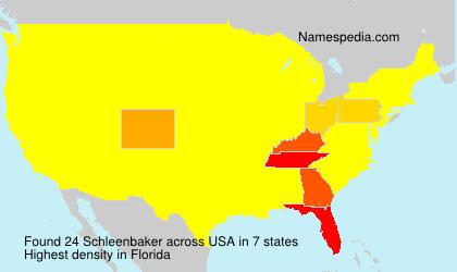 Schleenbaker