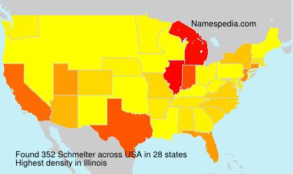 Schmelter - USA